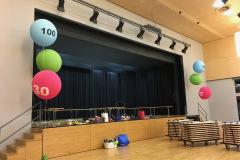 Vorbereitungen Kinderartikelbörse 2017